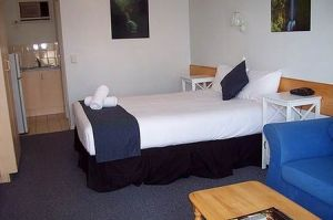 Aspley Motor Inn - Tweed Heads Accommodation