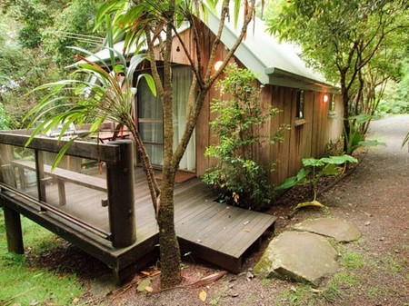 Mt Glorious Getaway Cottages - Tweed Heads Accommodation