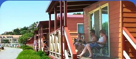 Brighton Caravan Park And Holiday Village - Tweed Heads Accommodation
