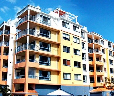 Salerno On The Beach - Tweed Heads Accommodation
