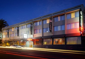 Sandors On The Park - Tweed Heads Accommodation