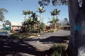 Dawson Motor Inn - Tweed Heads Accommodation