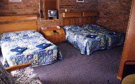 Border Motel - Tweed Heads Accommodation