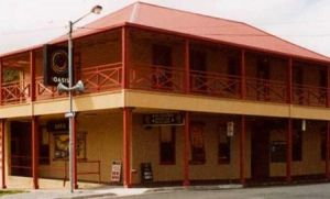 Mount Lyell Motor Inn - Tweed Heads Accommodation