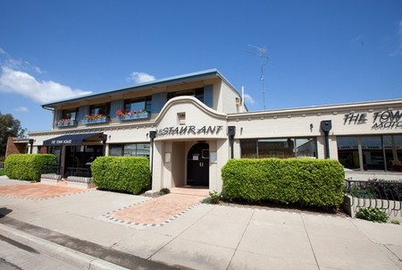 The Town House Motor Inn - Sundowner Goondiwindi - Tweed Heads Accommodation