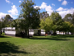 Riverbend Caravan Park - Tweed Heads Accommodation