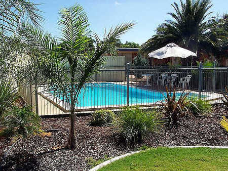 Renmark Motor Inn - Tweed Heads Accommodation