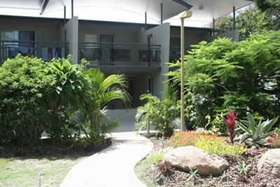 Apartments  Toolooa Gardens Motel - Tweed Heads Accommodation