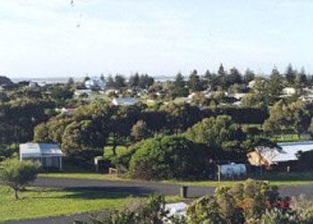 Southern Ocean Tourist Park - Tweed Heads Accommodation