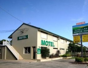 Narellan Motor Inn - Tweed Heads Accommodation