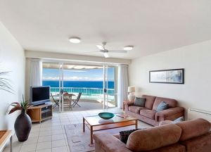 La Mer Sunshine - Tweed Heads Accommodation