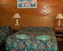 Dalby Parkview Motel - Tweed Heads Accommodation