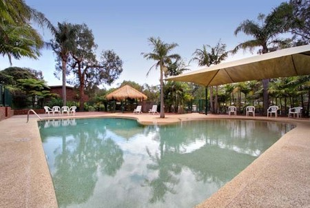 Comfort Resort Kaloha - Tweed Heads Accommodation