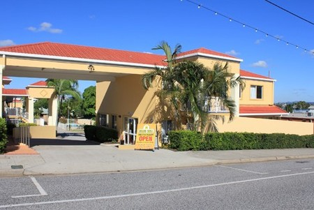 Harbour Sails Motor Inn - Tweed Heads Accommodation