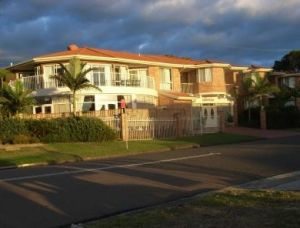 Lake Haven Motor Inn - Tweed Heads Accommodation