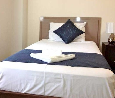 Lees Hotel Motel - Tweed Heads Accommodation