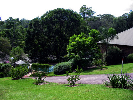 Avoca Beach Heritage Villas - Tweed Heads Accommodation