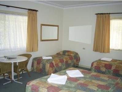 Bucketts Way Motel - Tweed Heads Accommodation