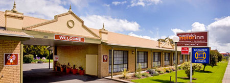 Manifold Motor Inn - Tweed Heads Accommodation