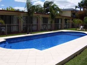 Sunraysia Motel and Holiday Apartments - Tweed Heads Accommodation