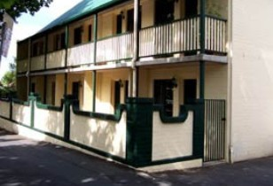 Town Square Motel - Tweed Heads Accommodation
