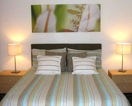Sunrise Cove Holiday Apartments - Tweed Heads Accommodation