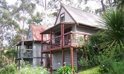 Great Ocean Road Cottages - Tweed Heads Accommodation