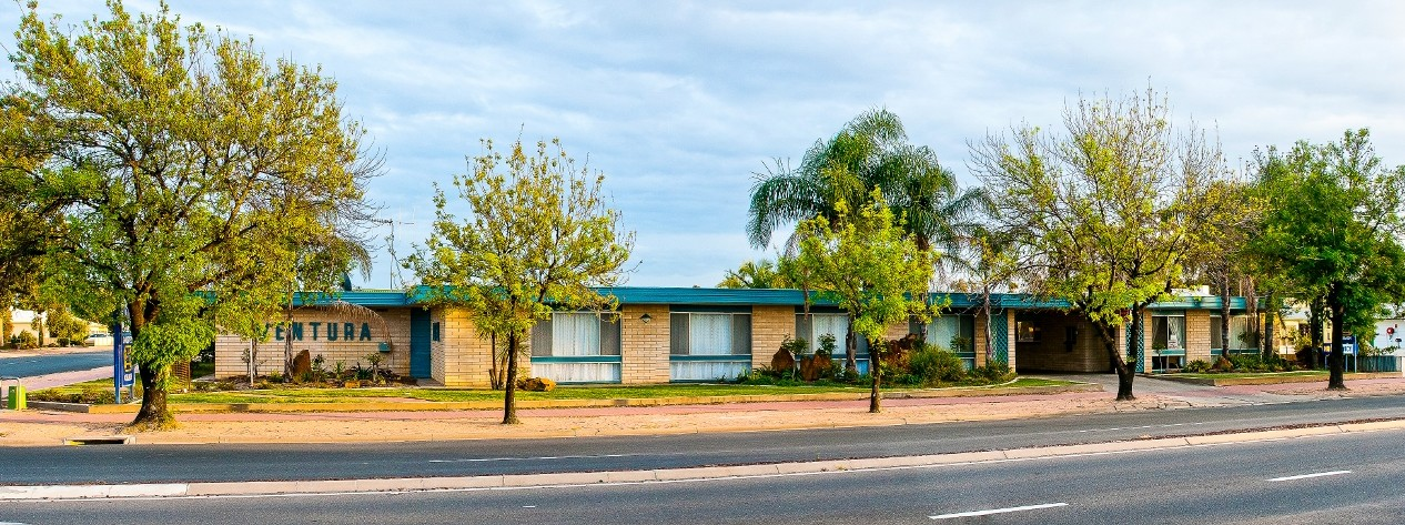 Ventura Motel - Tweed Heads Accommodation