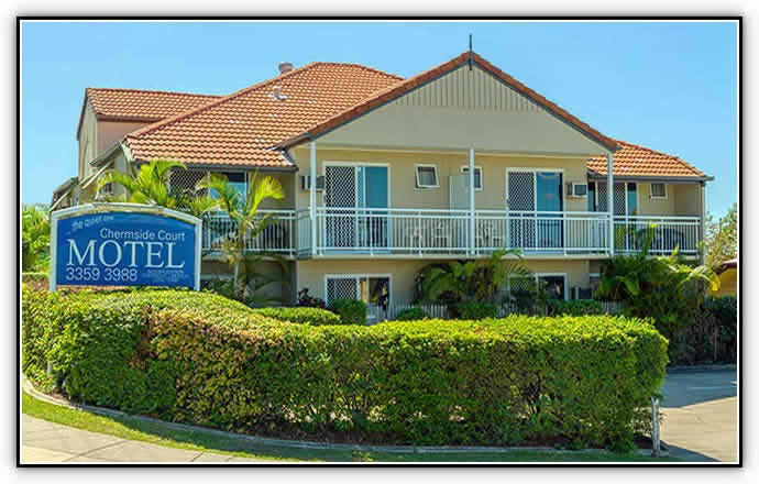 Chermside Court Motel - Tweed Heads Accommodation