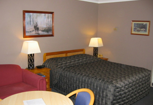 Highlands Motor Inn - Tweed Heads Accommodation