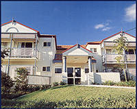South Bank Mater Motel - Tweed Heads Accommodation