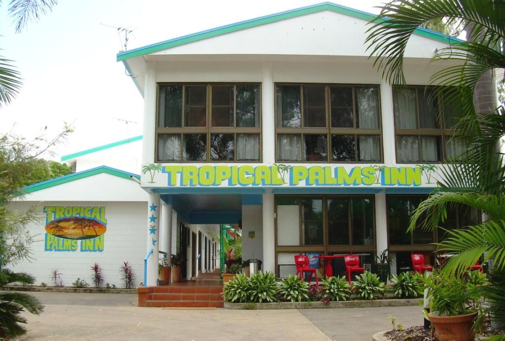 Tropical Palms Inn - Tweed Heads Accommodation