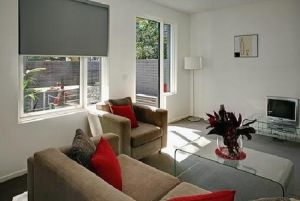 The British Apartments - Tweed Heads Accommodation