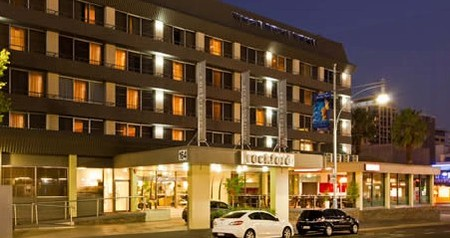 Rockford Adelaide - Tweed Heads Accommodation