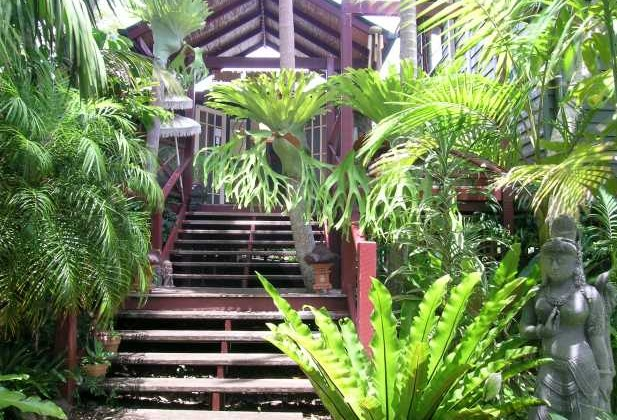 Maleny Tropical Retreat - Tweed Heads Accommodation