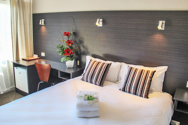 Mid City Motor Lodge - Tweed Heads Accommodation