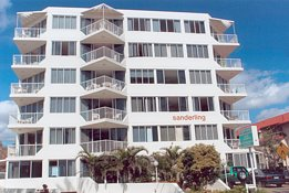 Sanderling Apartments - Tweed Heads Accommodation