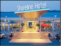 Shoreline Hotel - Tweed Heads Accommodation