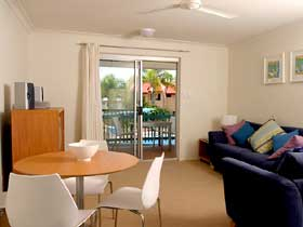 Arlia Sands Apartments - Tweed Heads Accommodation