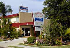 Ipswich City Motel - Tweed Heads Accommodation