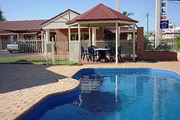 Roma Mid Town Motor Inn - Tweed Heads Accommodation