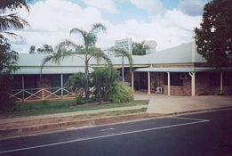 Clermont Motor Inn - Tweed Heads Accommodation