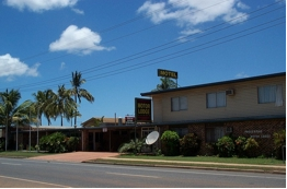 Proserpine Motor Lodge - Tweed Heads Accommodation
