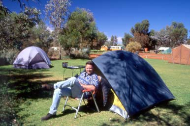 Voyages Ayers Rock Camp Ground - Tweed Heads Accommodation