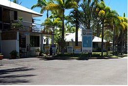 Wanderers Holiday Village At Lucinda - Tweed Heads Accommodation