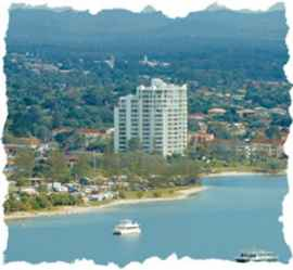 Crystal Bay Resort - Tweed Heads Accommodation