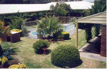 Peterborough Motor Inn - Tweed Heads Accommodation