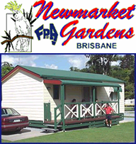 Newmarket Gardens - Tweed Heads Accommodation