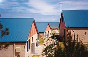 Myalup Beach Caravan Park And Indian Ocean Retreat - Tweed Heads Accommodation