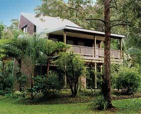 Grassy Head Hideaway - Tweed Heads Accommodation